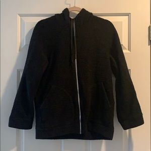 Lululemon Hooded Zip Up Jacket